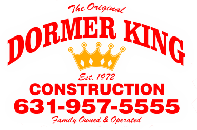 The Original Dormer King construction family owned