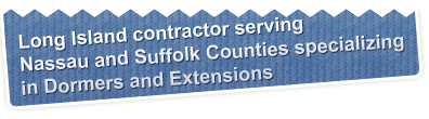 Long island contractor serving Nassau and Suffolk